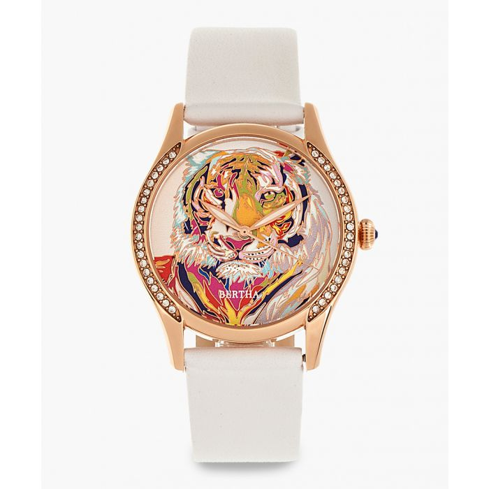 Image for Annabelle white watch
