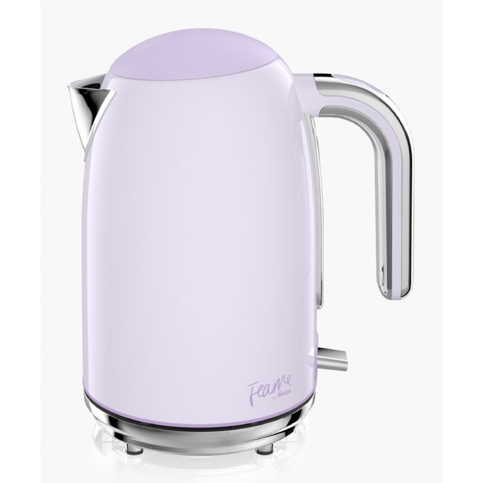 Image for Quiet 3kW jug kettle