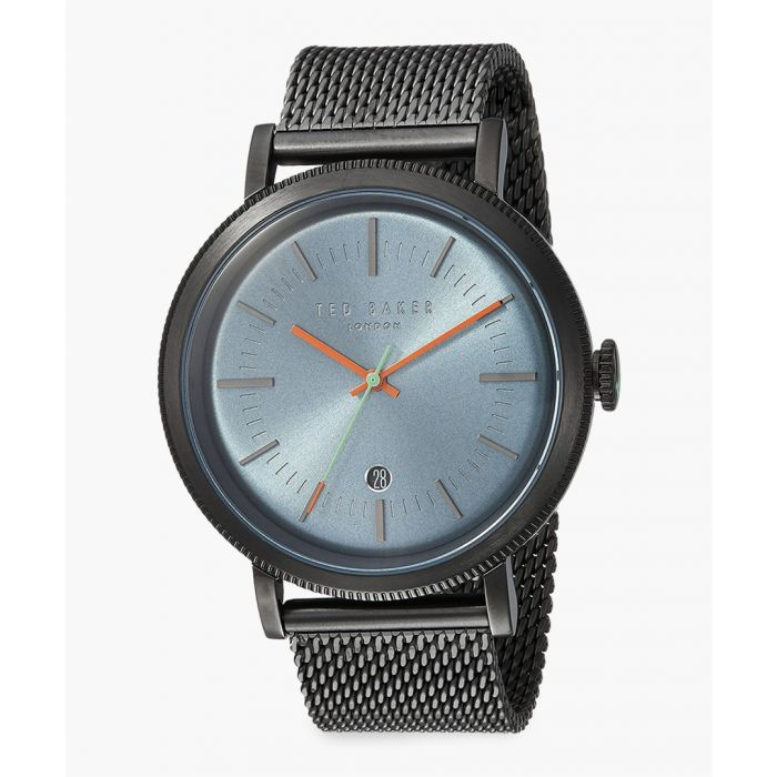 Image for Connor stainless steel watch