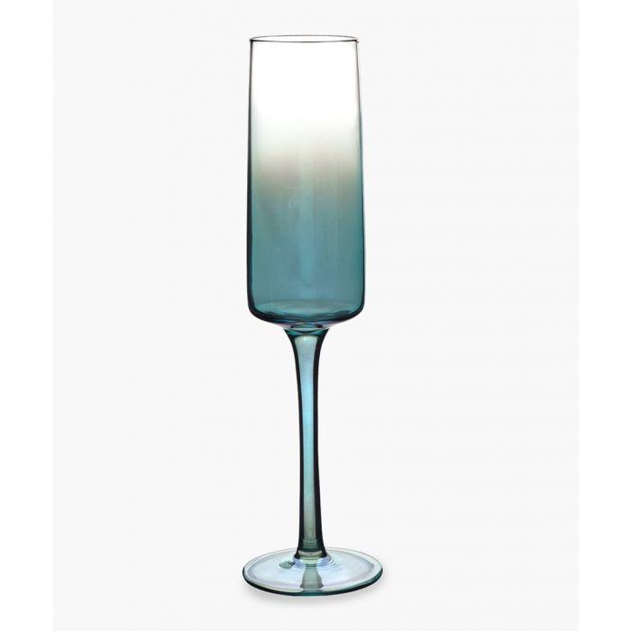 Image for 4pc Atrium champagne flutes