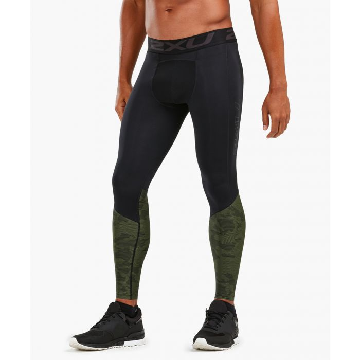Image for Accel Comp Tights With Storage