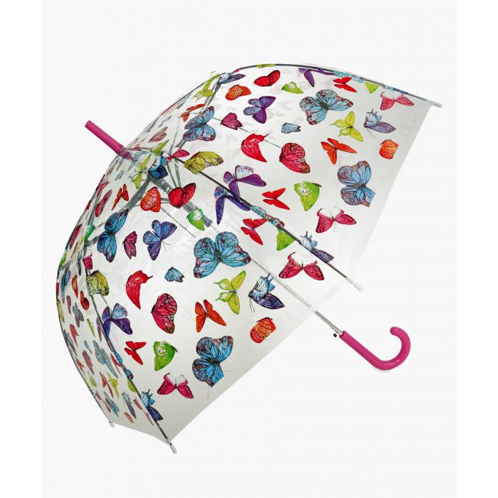 Image for Butterflies printed umbrella