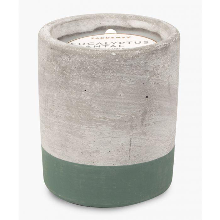 Image for Urban 3.5oz Candle - Eucalyptus Santal