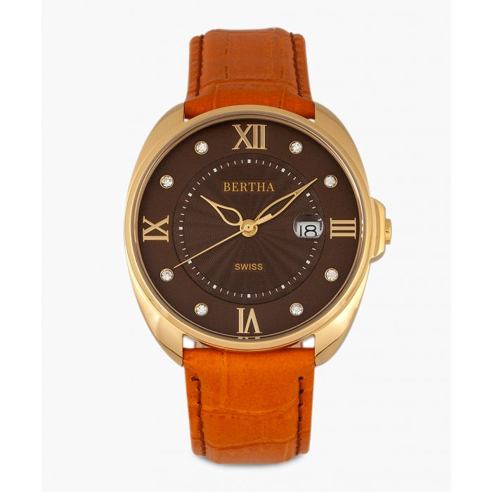 Image for Amelia camel watch