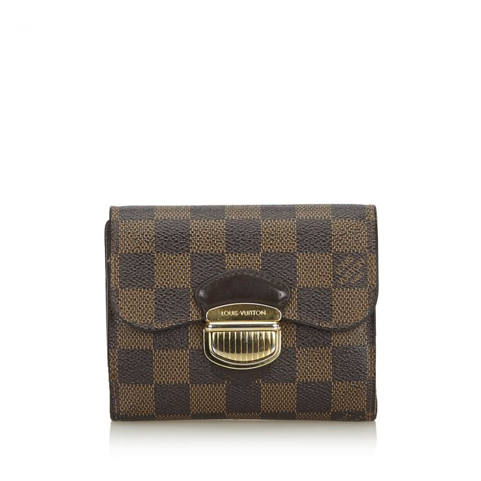 Image for Vintage Louis Vuitton Damier Ebene Joey Brown