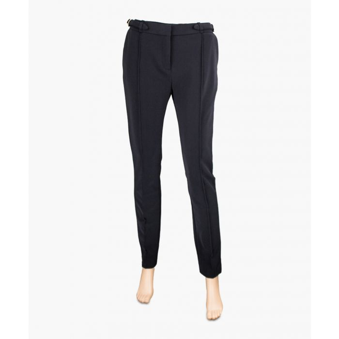 Image for Women's black formal trousers