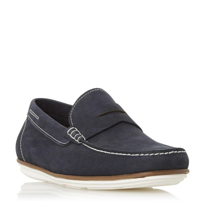 Image for Dune Mens BALLOON Loafer Shoe