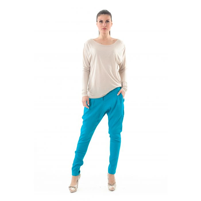 Image for Loose Fit Long Sleeve Top
