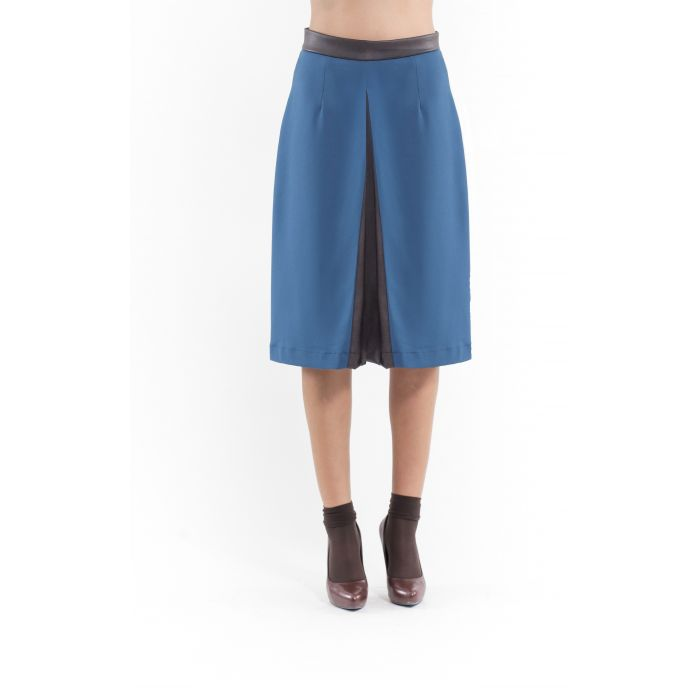 Image for Mid length Conquista Skirt