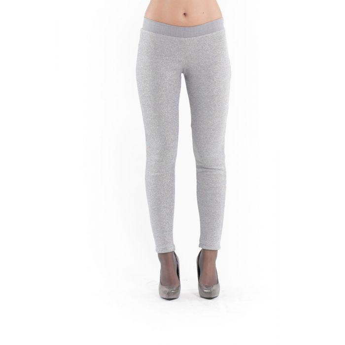 Image for Lurex Leggings grey