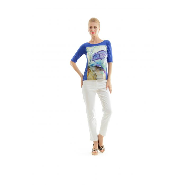 Image for Conquista Summer top