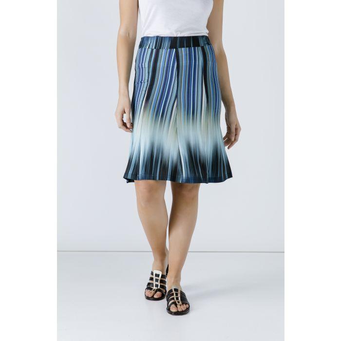 Image for Print Cloche Skirt
