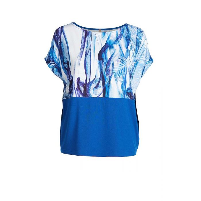 Image for Loose Fit Sleeveless Top
