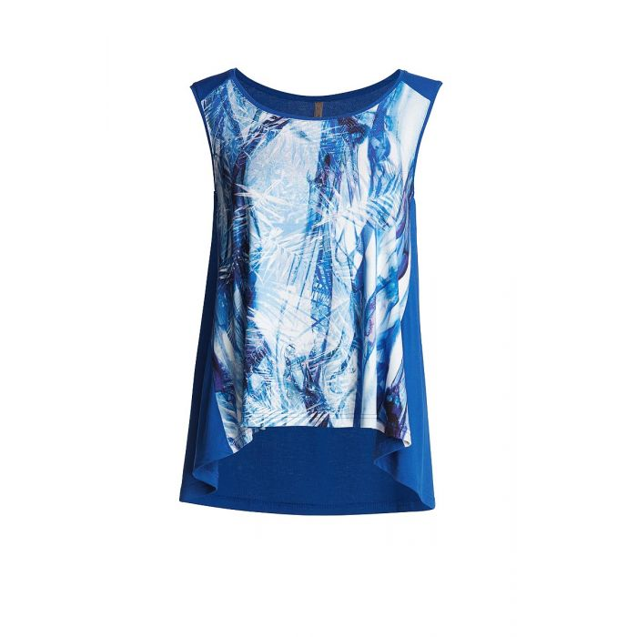 Image for A-Line Sleeveless Top