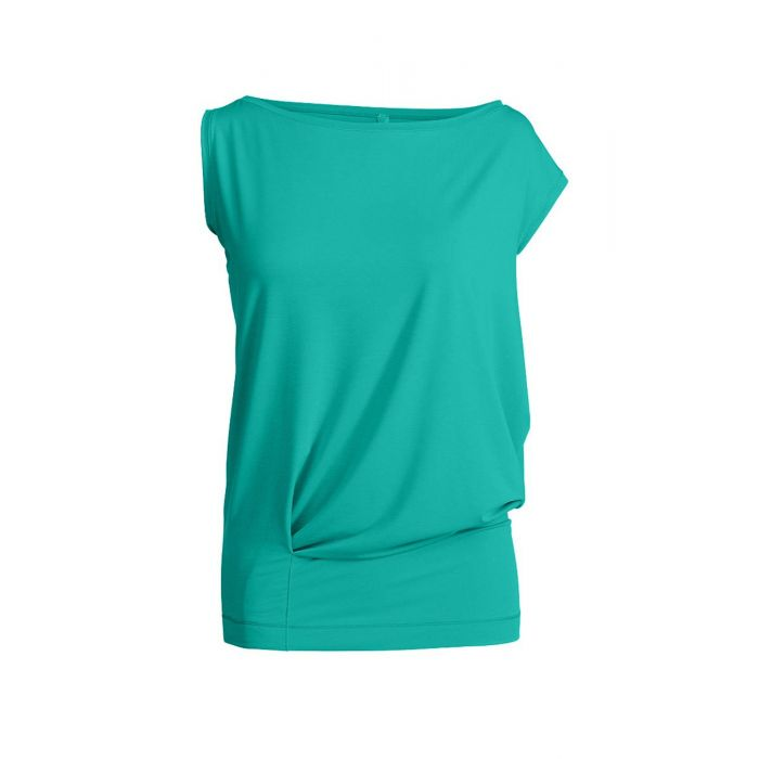 Image for Asymmetric Sleeveless Top