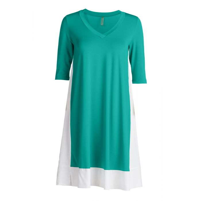 Image for A-Line Jersey Dress