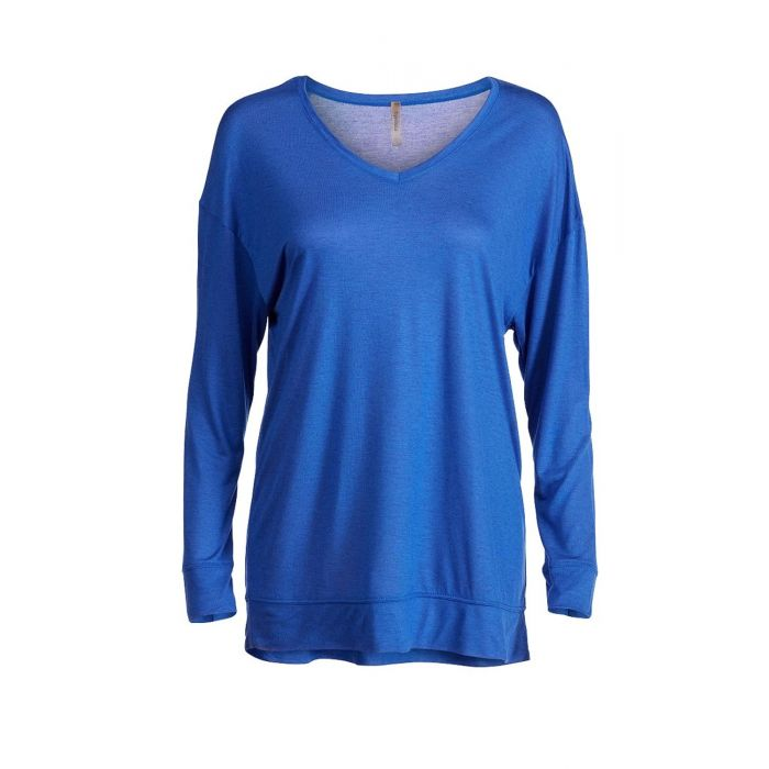 Image for Oversized Long Sleeved Top