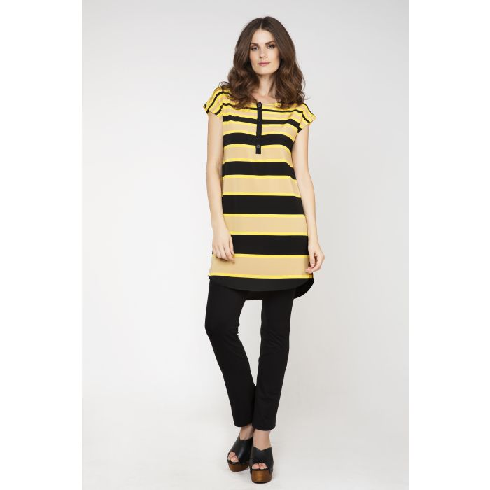 Image for Striped Tunic