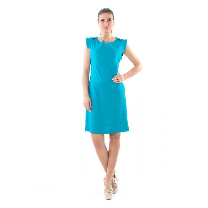 Image for Conquista Shift Dress