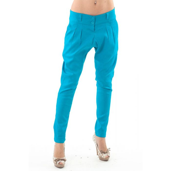Image for Conquista Tailored Harem Style Pants