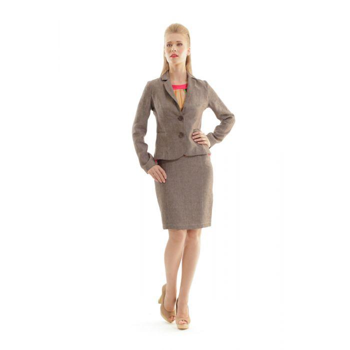Image for Linen Jacket