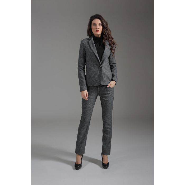 Image for Full Length Straight Pants