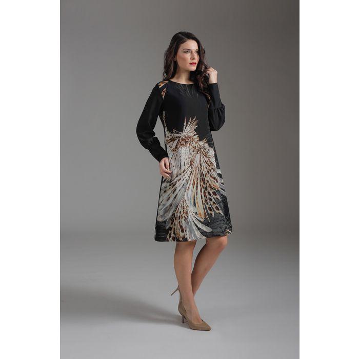 Image for Conquista Winter Dress