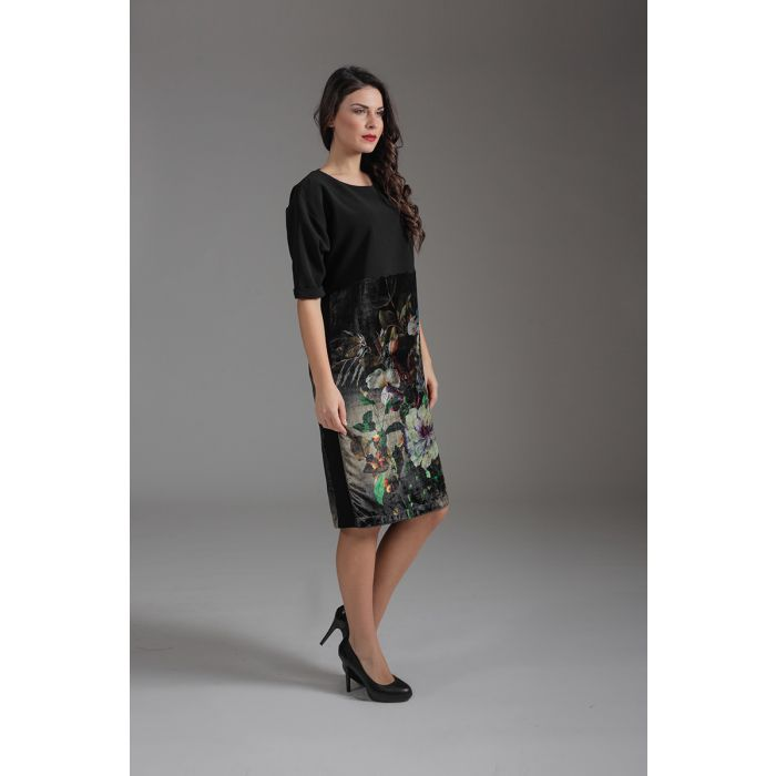 Image for Wide Dress Conquista