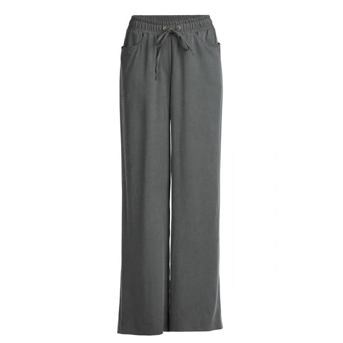 Image for Wide Drawstring Trousers