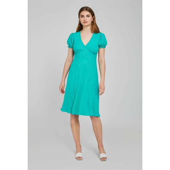 Image for Jemima Green Dress