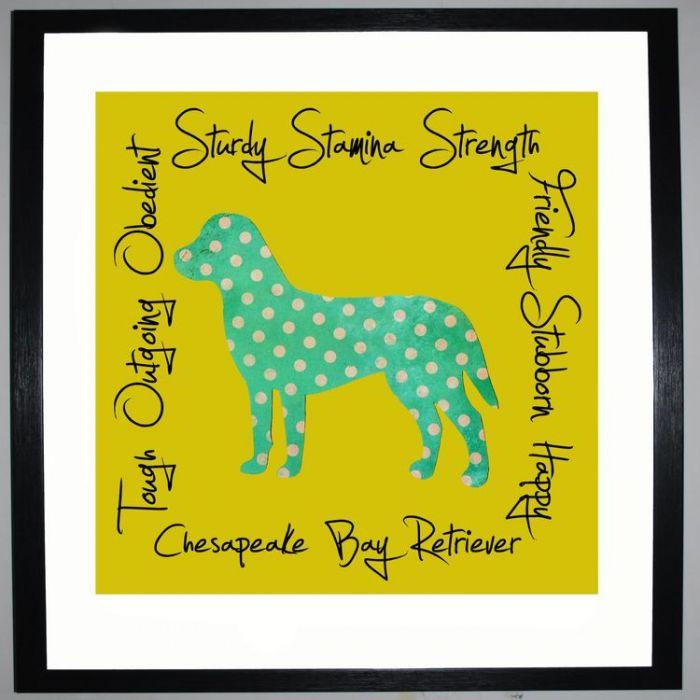 Image for Chesapeake Bay Retriever - Dog Trait