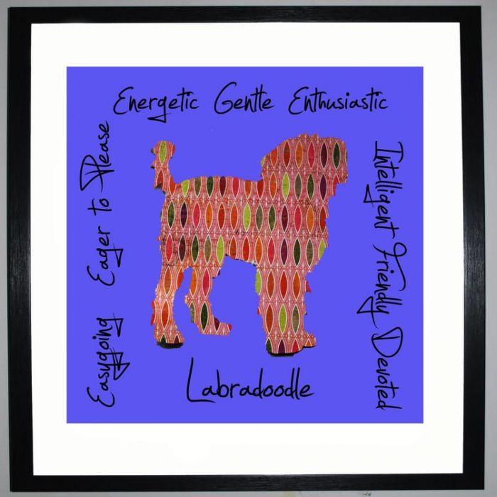 Image for Labradoodle - Dog Trait