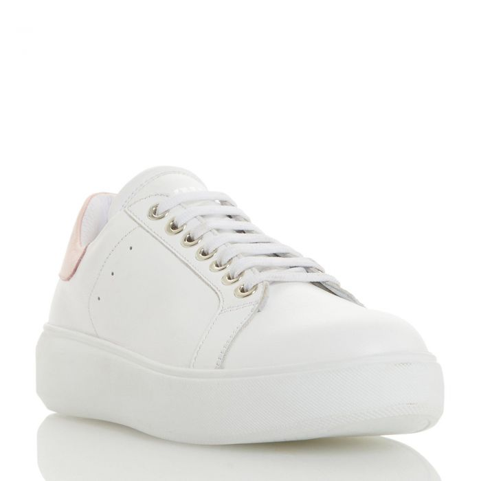 Image for Dune Ladies ENTITY Lace Up Trainer