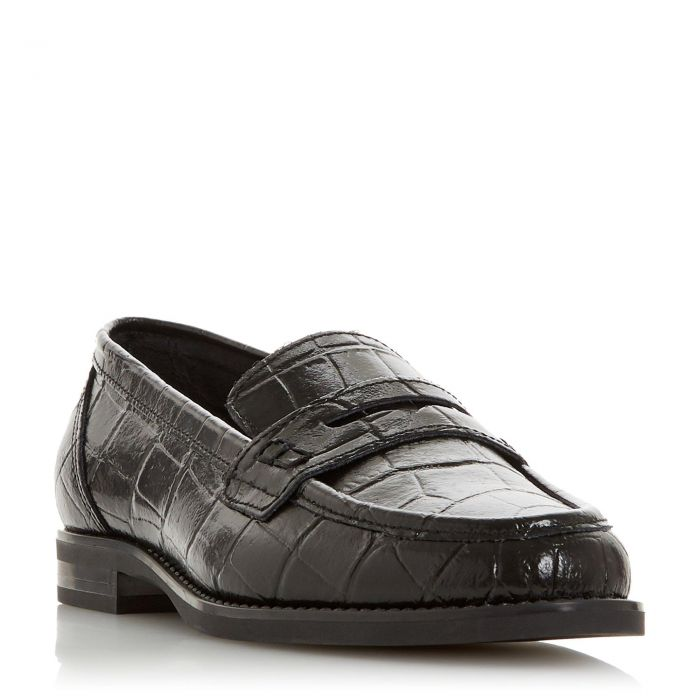 Image for Dune Ladies GRADY Unlined Slip On Loafer