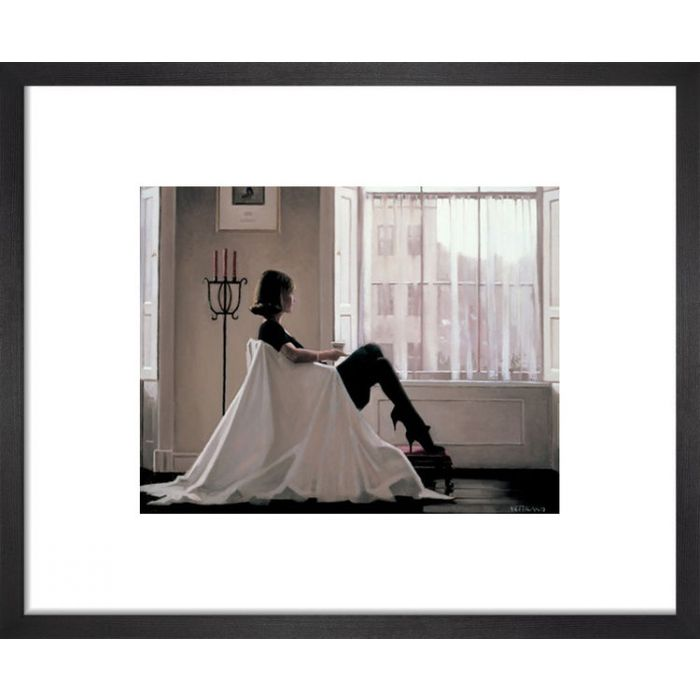 Image for In Thoughts Of You by Jack Vettriano