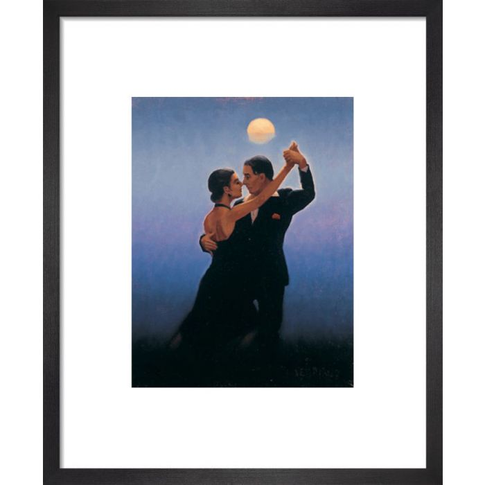 Image for Tango Dancers by Jack Vettriano