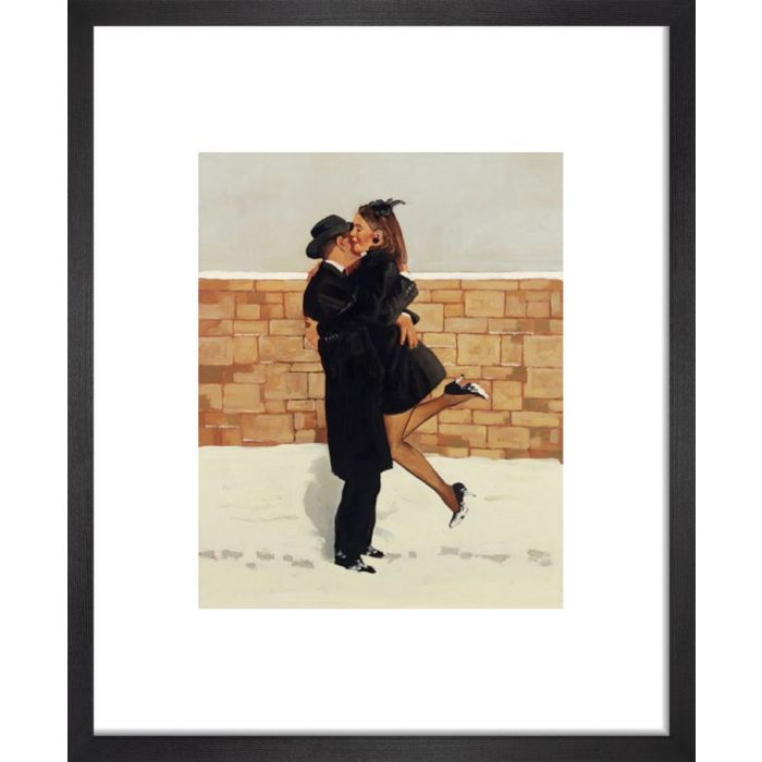 Image for Love Story by Jack Vettriano