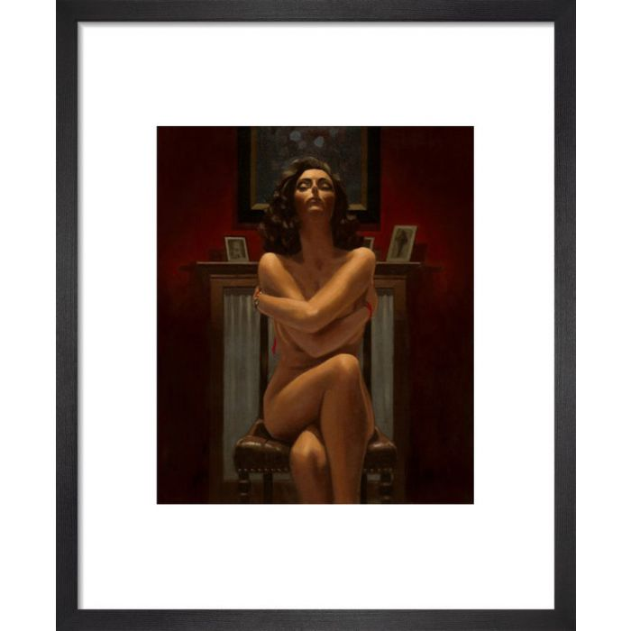 Image for Just The Way It Is by Jack Vettriano