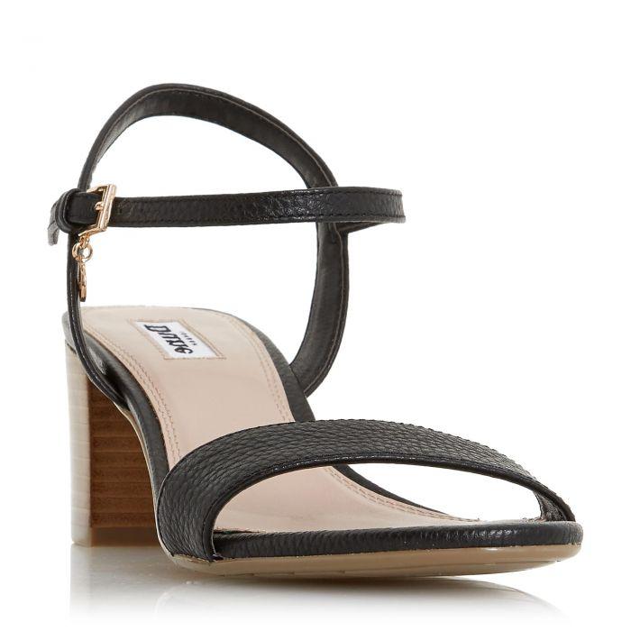 Image for Dune Ladies JIGGLE Block Heel Sandal