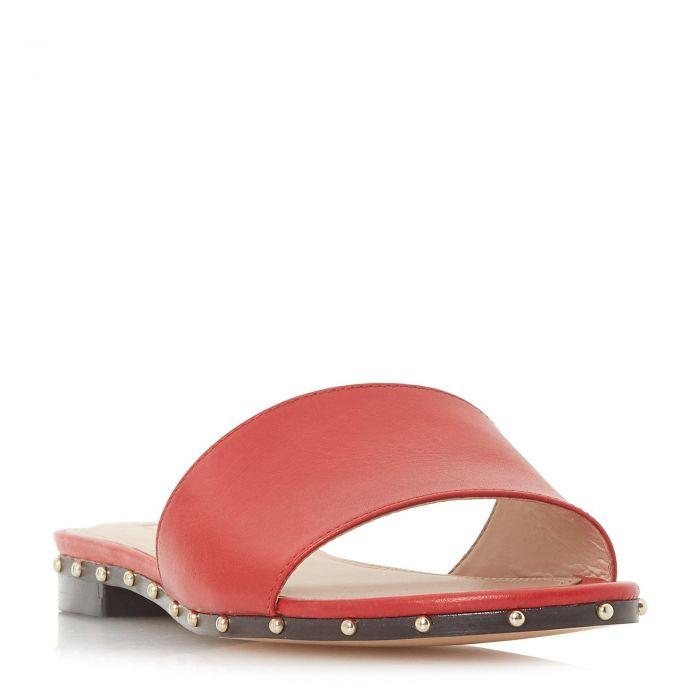 Image for Dune Ladies LANES Studded Slider Sandal