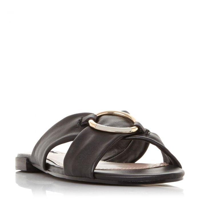 Image for Dune Ladies LAYSY Ring Hardware Sandal