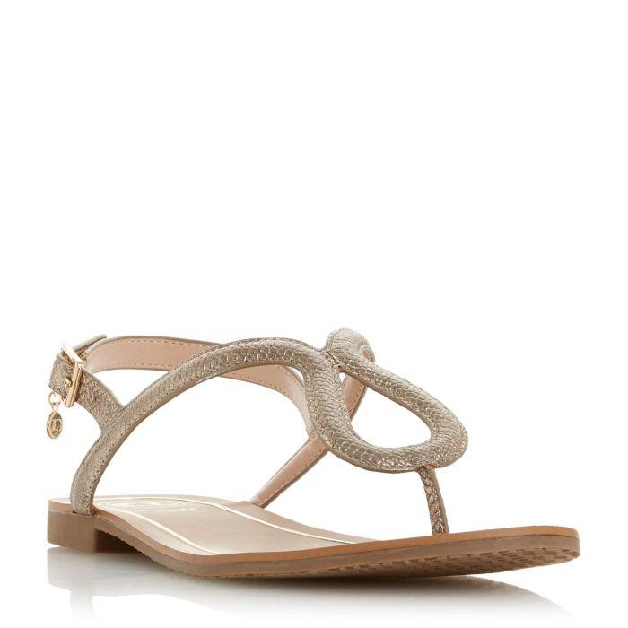 Image for Dune Ladies LINAY Flat Sandal