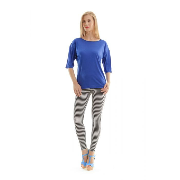 Image for Micromodal Cashmere Blend Top