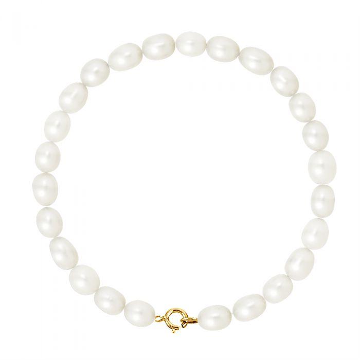 Image for Freshwater pearl bracelet