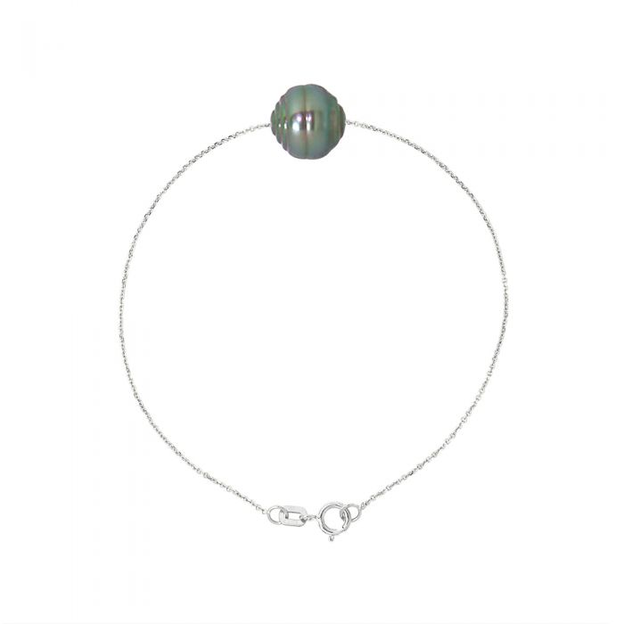 Image for DIADEMA - Bracelet - Tahitian Pearl - Diamonds
