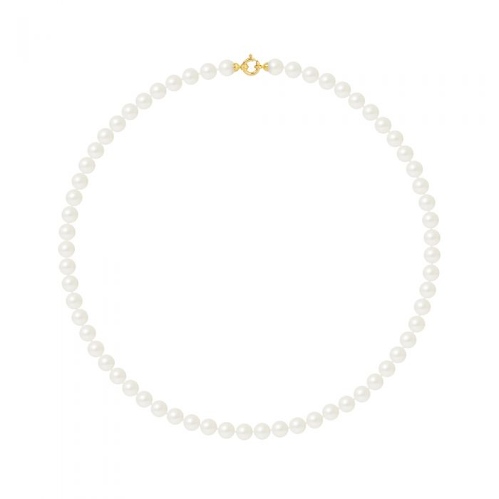Image for Frehwater pearl necklace
