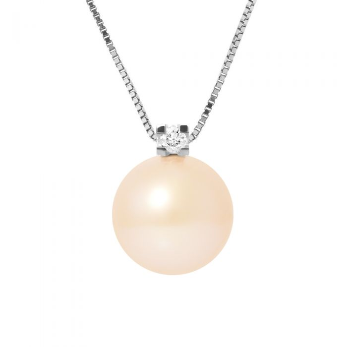 Image for Freshwater pearl necklace
