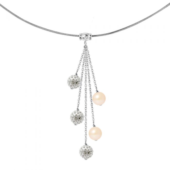 Image for Cascada freshwater pearl necklace