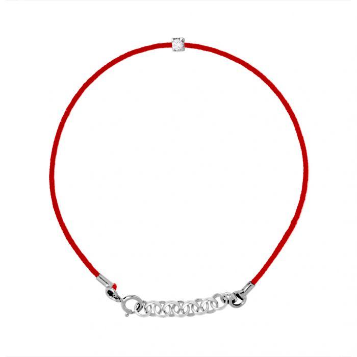 Image for Red diamond bracelet