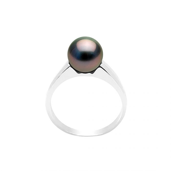 Image for Tahitian pearl ring